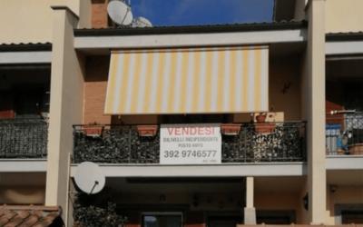 Trilocale indipendente in vendita, Via Zogno, 10