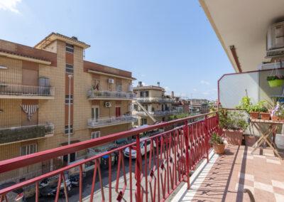 11. Balcone